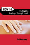 How To Do Psychic Readings Through Touch | Carpe Diem With Remi