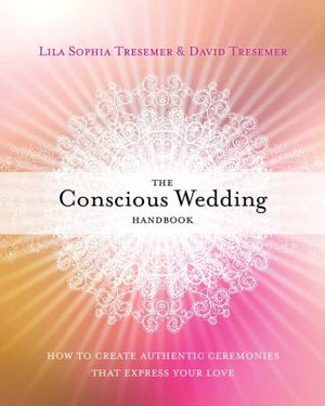 Conscious Wedding Handbook | Carpe Diem with Remi