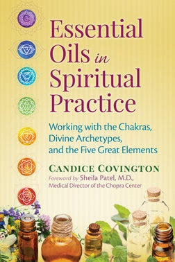 Essential Oils in Spiritual Practice | Carpe Diem With Remi