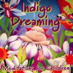 Indigo Dreaming | CD |Meditations | Carpe Diem with Remi