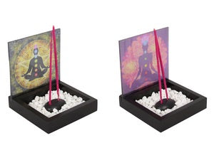 Incense Holder | Zen Yoga | Carpe Diem with Remi