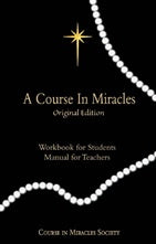 Course In Miracles Pocket Edition Workbook and Manual | Carpe Diem