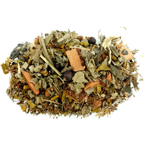 Magickal Herb Blends