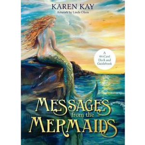 Messages From The Mermaids | Carpe Diem with Remi