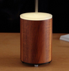 Aroma Diffuser USB Woodgrain Carpe Diem with Rem