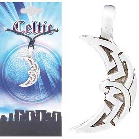 Pendant Celtic Pewter Assorted | Carpe Diem with Remi