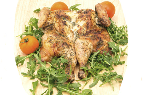 Whole Chicken (Butterflied)