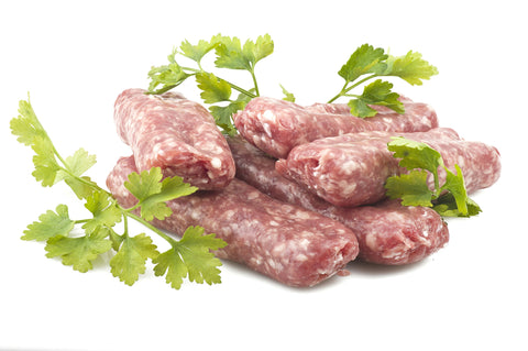 Berkshire Sausage Links (Maple)