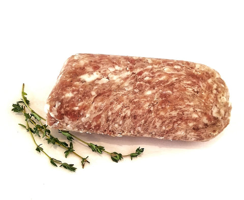 Berkshire Sausage (Uncased)