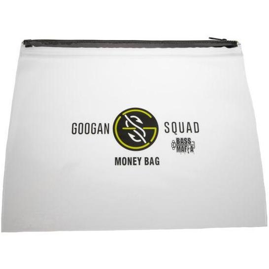 Googan Squad Money Bag