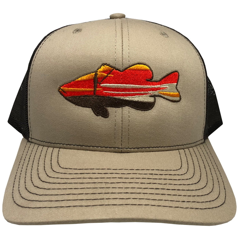 Flair Early Riser Bass Hat