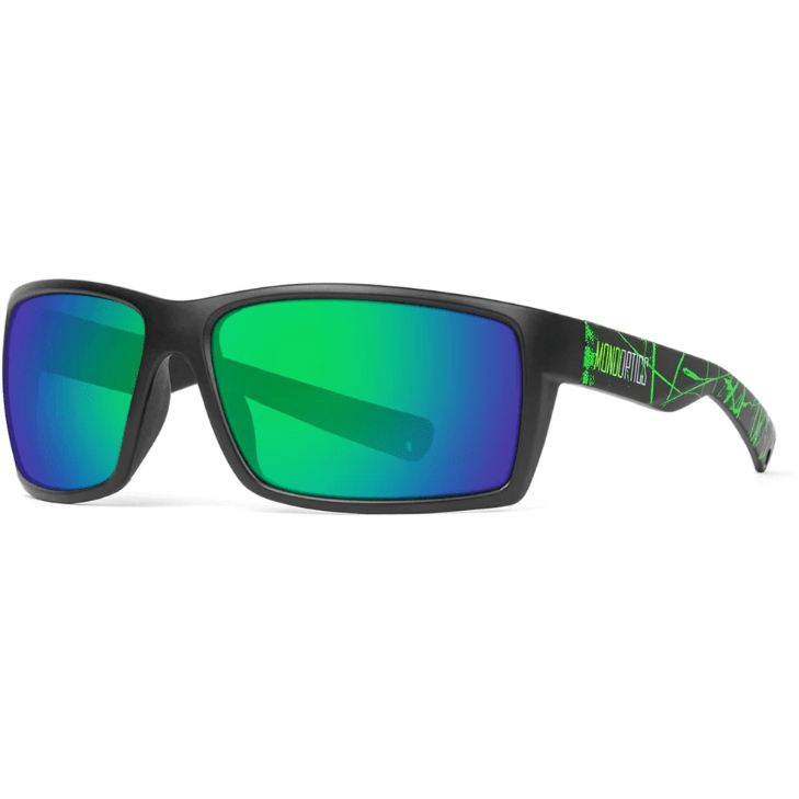LARGIE LOOKERS MONDO OPTICS GOOGAN SQUAD SUNGLASSES