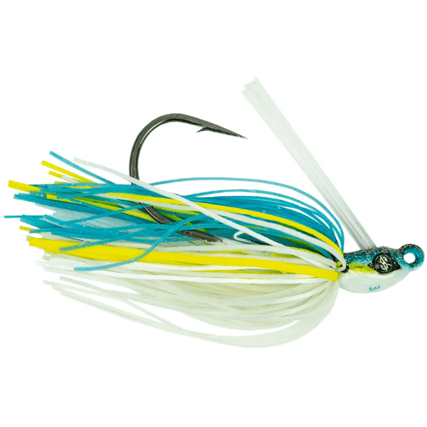 Googan Squad Grass Hero Jig