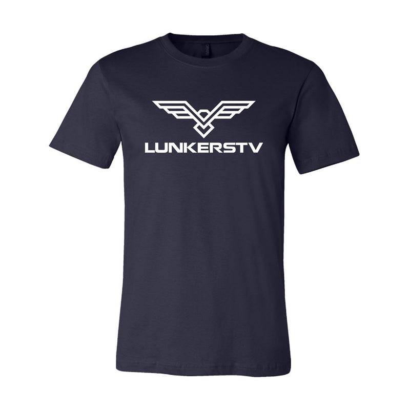 LunkersTV Freedom Eagle T-Shirt