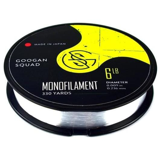 Googan Squad Monofilament Line