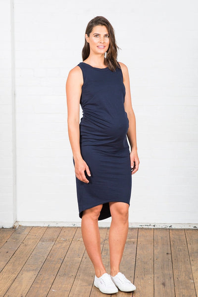 Brooklyn Midi Dress - Bestseller - Amor&Grace