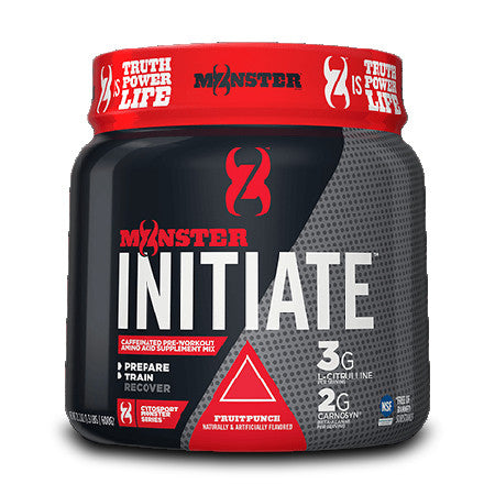 Cytosport- Monster Initiate Sour Apple