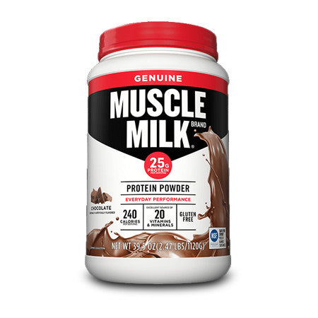 Cytosport- Muscle Milk 2.47lbs