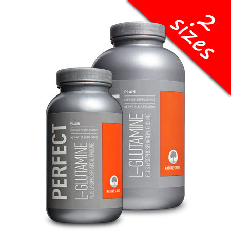 Isopure - Perfect L- Glutamine