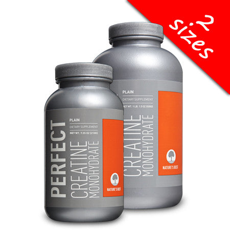 Isopure - Perfect Creatine Monohydrate