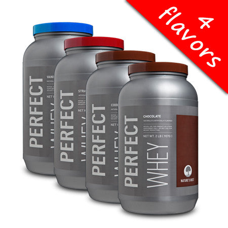 Isopure - Perfect Whey 2lb