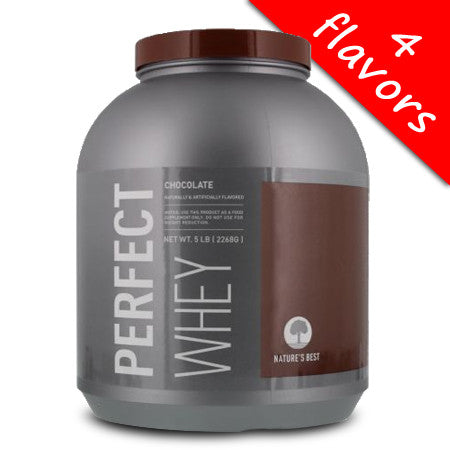 Isopure - Perfect Whey 5lb