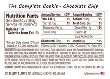 Lenny & Larry's - The Complete Cookie