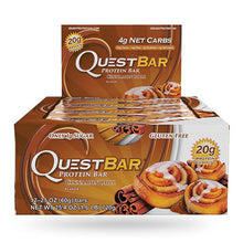 Quest Nutrition - Protein Bar 12/box