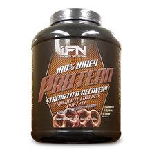 iForce Nutrition - 100% Whey Protean
