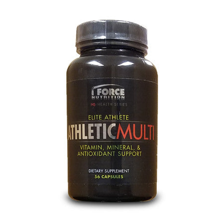 iForce Nutrition - Athletic Multi