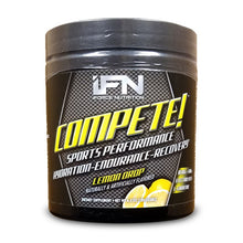 iForce Nutrition - Compete 30/srv