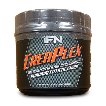 iForce Nutrition - CreaPlex