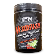 iForce Nutrition - Hemavol Powder