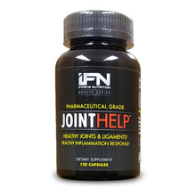iForce Nutrition - Joint Help