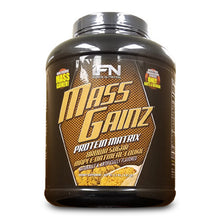 iForce Nutrition - Mass GainZ 4.85lbs
