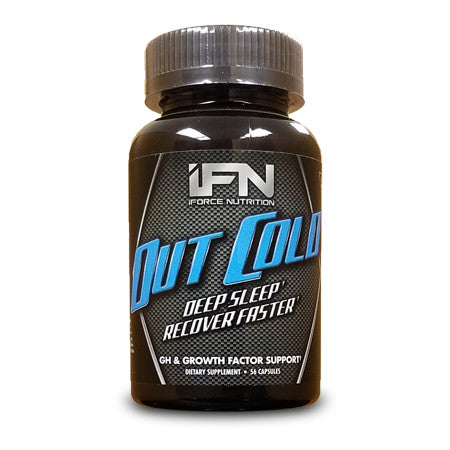 iForce Nutrition - Out Cold