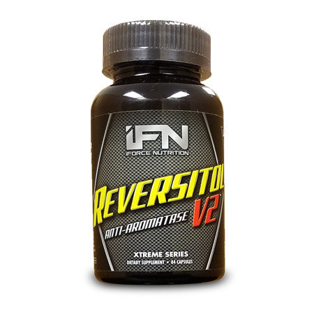iForce Nutrition - Reversitol V2