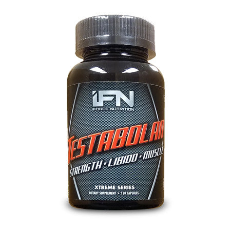 iForce Nutrition - Testabolan