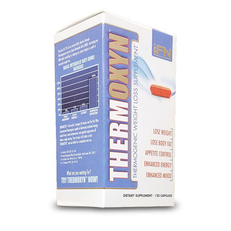 iForce Nutrition - Thermoxyn