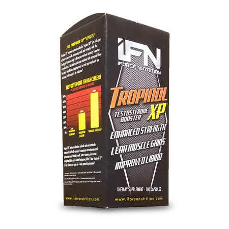 iForce Nutrition - Tropinol XP