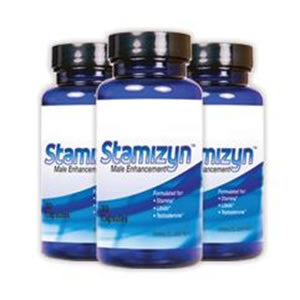 .Stamizyn | MOST POPULAR OPTION | 3 bottle | (Save $9.94)