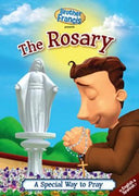 Brother Francis DVD - Ep.03: The Rosary