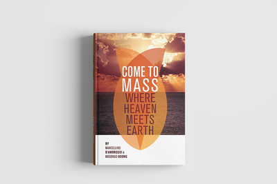 COME TO MASS BOOK