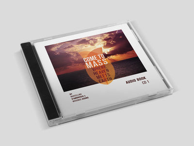 COME TO MASS AUDIOBOOK (CD)