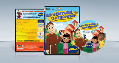 Bundle (DVD & Coloring Book)