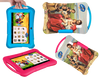 Biblezon Kids Catholic Tablet (Pink) WITH FREE Lent app