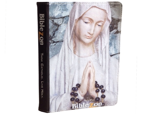 Tablet Cover: Holy Mary