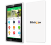 Biblezon Catholic Tablet - (Teens & Adults) THE ULTIMATE TABLET BUILT FOR CATHOLICS.  Preloaded with over 50 Catholic apps, books, games, videos, quizzes, songs & more. SHIPS NOVEMBER 30, 2018.