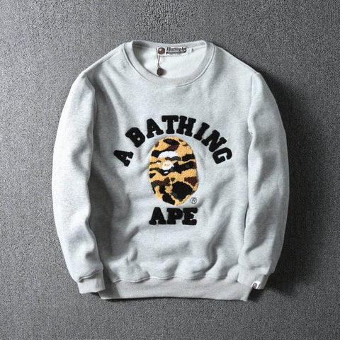Bp Sweatshirt S1