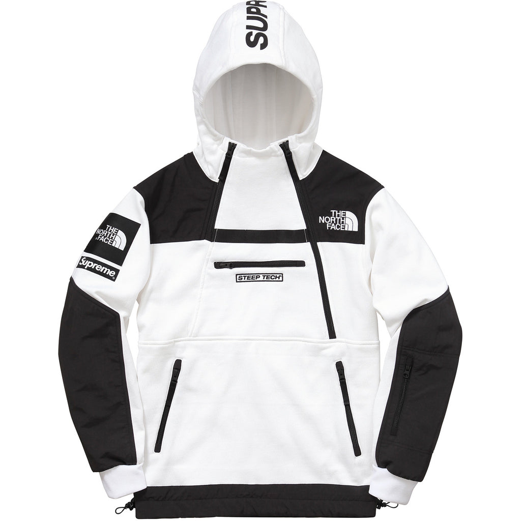 supreme north face